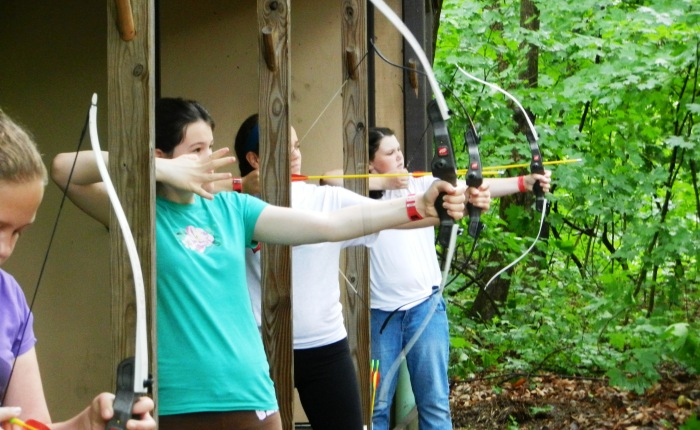 Guest Blog: Why I Love Being a Girl Scout Volunteer
