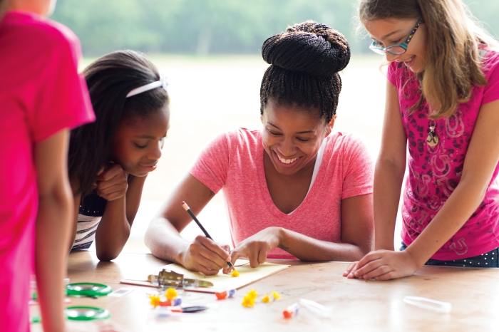 Girl Scouts and Randstad Partner to Empower Leaders of Tomorrow