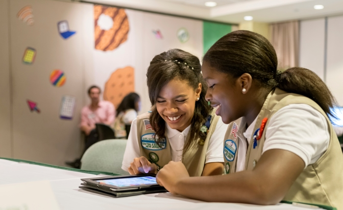 Social Media 101: How to Use Facebook to Market Your Girl Scout Cookies