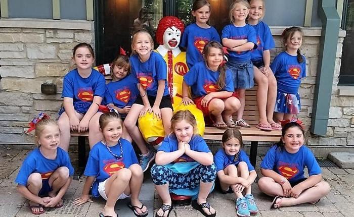 Kankakee Girl Scout Troop Embodies the True Meaning ofSisterhood