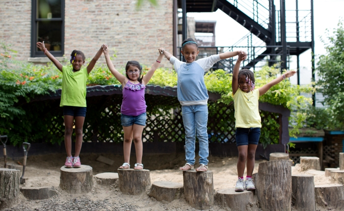 Girl Scout Go-Getters: Empowering Girl Scouts One Step at aTime