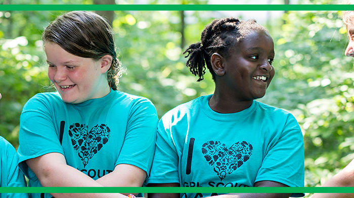 Give the Gift of Girl Scouts on GivingTuesday