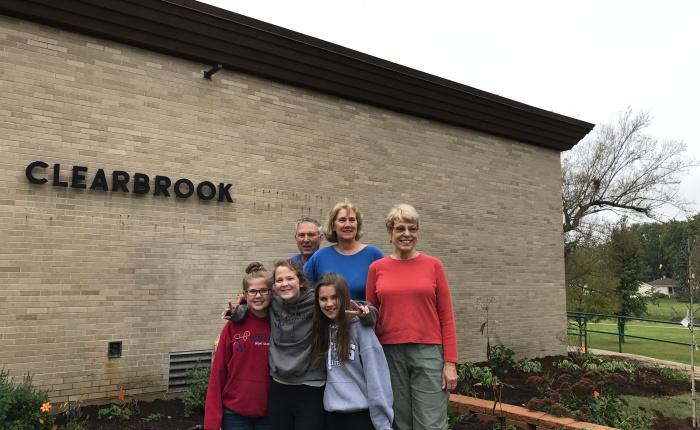 Local Girl Scouts Earn SilverAward