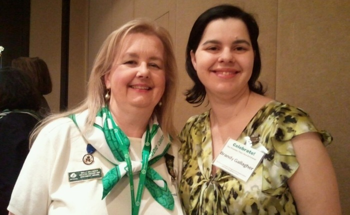 Lifelong Girl Scout Leaves Lasting Legacy