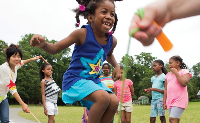 Allstate Awards Girl Scouts $25,000 Grant for Healthy LivingInitiative