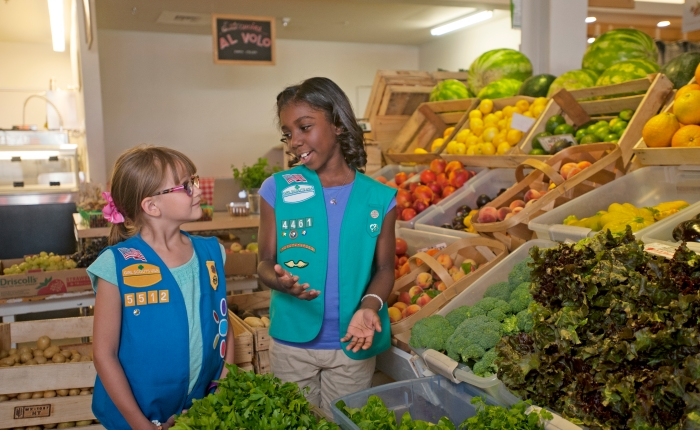 Conagra Brands Foundation Awards $20K to GirlSpace Chicago Healthy Living Program