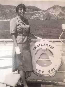 Mary Ann Tuft