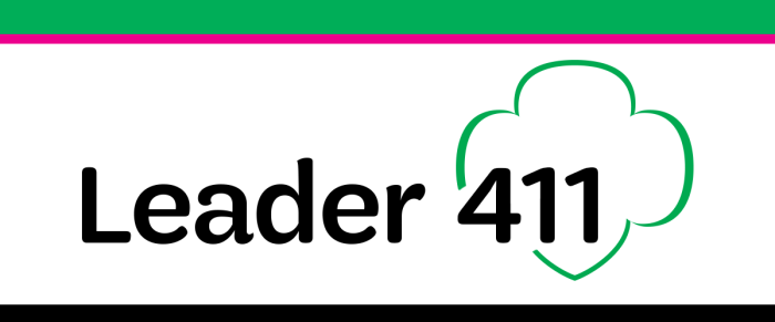 Leader 411: Kick-Start This New Membership Year Right!