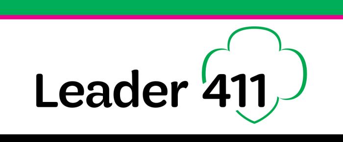 Leader 411: Kick-Start This New Membership YearRight!